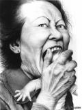შიზოფრენიით დაავადებულთა ნახატები, დახატული ფსიქიატრიულ საავადმყოფოებში (+23 ფოტო–