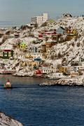 მსოფლიოს 10 ულამაზესი ადგილი ზამთარში