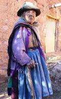 116 წლის პერუელმა ქალმა თავისი დღეგრძელობის საიდუმლო  გაამხილა