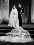 10 საქორწილო კაბა, რომელიც ისტორიას შემორჩა