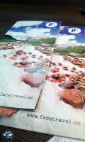 ტურისტულმა კომპანია Face Travel-მა მოაწყო კონფერენცია რუსეთიდან ჩამოსულ დელეგაციასთან