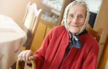 პოლონეთში 91 წლის მოხუცი მორგში გაცოცხლდა