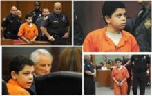 13 წლის ბიჭს სამუდამო პატიმრობა მიუსაჯეს