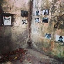 გამოფენა გუბერსკის ციხეში +(ფოტოები)