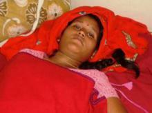 ინდოეთში დაიბადნენ სიამის ტყუპები,რომლებსაც ერთი ტანი და ორი თავი აქვთ