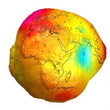 9 გასაოცარი ფაქტი დედამიწაზე