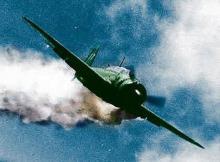 ლეგენდა კამიკაძეზე: სამშობლოს  შეწირული თვითმკვლელი - მფრინავების სულისშემძვრელი ისტორია (+16)