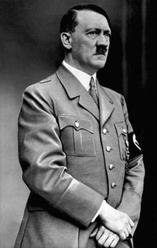 15 საინტერესო ფაქტი ადოლფ ჰიტლერის შესახებ - ანუ ის რაც გაგაოცებთ!