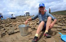 შოკისმომგვრელი და განსაცვიფრებელი არქეოლოგიური  აღმოჩენები