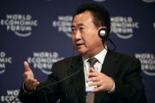"""""""ატლეტიკოს"""" აქციების 20 პროცენტი ჩინელმა მილიარდერმა შეიძინა"""
