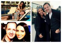 როგორი დრო გაატარეს შორენა ბეგაშვილმა და მამულიჩამ ეგვიპტეში? (+ფოტოები)