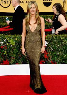 ვარსკვლავები  ჰოლივუდის მსახიობთა გილდიის SAG Awards 2015-წითელ ხალიჩაზე