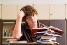 რამდენი ხანი უნდა დაუთმოს საშინაო დავალებას მოსწავლემ - მეცნიერული აღმოჩენა!