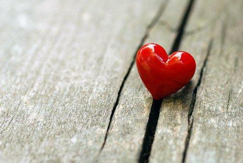 აქ სიყვარული მეფობს