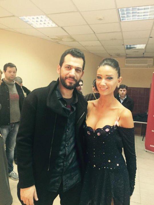თურქული სერიალების გმირი ნინი ბადურაშვილით მოიხიბლა. მომღერალმა პროექტი დატოვა.