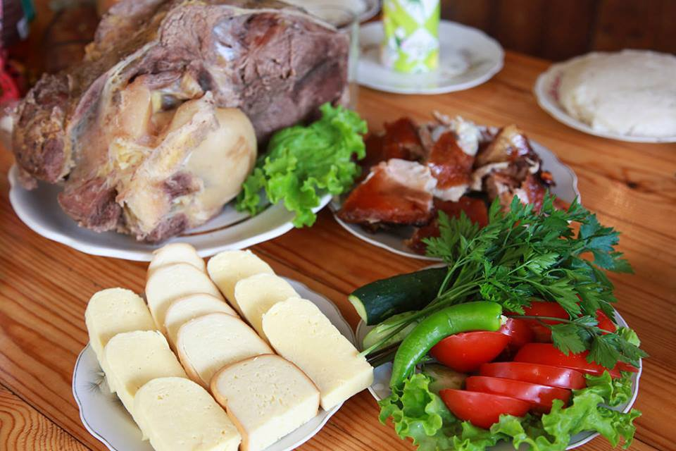 национальная кухня абхазии рецепты с фото