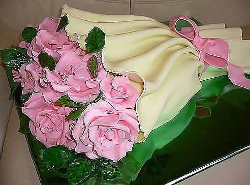Торт на 18 лет в домашних условиях 416