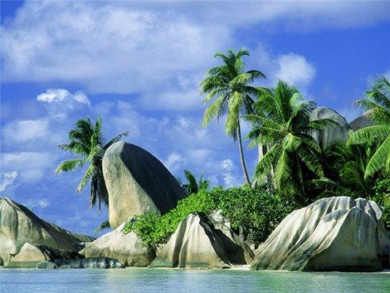 საუკეთესო კუნძული მსოფლიოში
