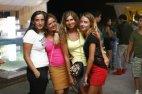 თიკა ჯამბურია მეგობრებთან ერთად