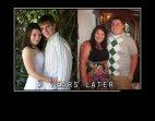 ქორწინებიდან სამი წლის შემდეგ!