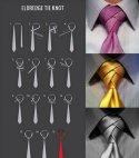 როგორ შევიკრად ჰალსტუკი ლამაზად