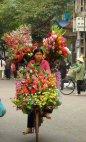 ყვავილების გამყიდველი