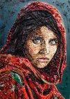 ავღანელი გოგო