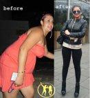ქართველი გოგონა,რომელმაც 40 კილო დაიკლო 7 თვეში