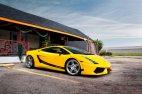 Lamborghini SL