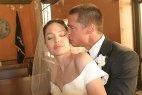ანჯელინა ჯოლიმ საკუთარ ქორწილში მამა არ დაპატიჟა