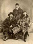 """1900-იანების ფოტო-""""ჩვენ მდიდრები ვართ"""""""