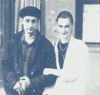 ქართული სცენის ნათელი სახეები - ეკა ნიჟარაძე და ნიკო გომელაური