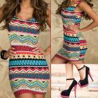 ლამაზი კაბა