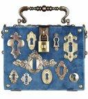 ჩანთა Dolce & Gabbana–ს კოლექციიდან