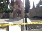 წმ. ბარბარეს ეკლესია დაარბიეს