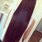 მოგწონთ გრძელი თმა?