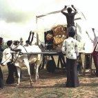 პირველი ინდური თანამგზავრის ტრანსპორტირება-1981 წელი