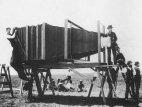 მსოფლიოში პირველი ტელეობიექტივი- 1900 წელი