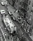 მოძრავი აუზომობილი ნიუ-იორკში 1960 წელი