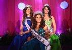 «Мисс Гондурас-2014» - მარია ხოსე ალვარადო