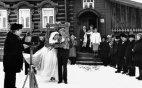 ქორწილი რუსეთში,70–იანი წლები