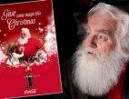 """86 წლის ასაკში გარდაიცვალა ყველაზე პოპულარული """"სანტა კლაუსი"""" დედამიწაზე."""