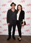 Angelina Jolie & Brad Pitt-ი AFI Awards 2015-ის დაჯილდოვებაზე