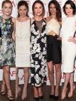ლამაზმანები AFI Awards 2015-ის დაჯილდოვებაზე