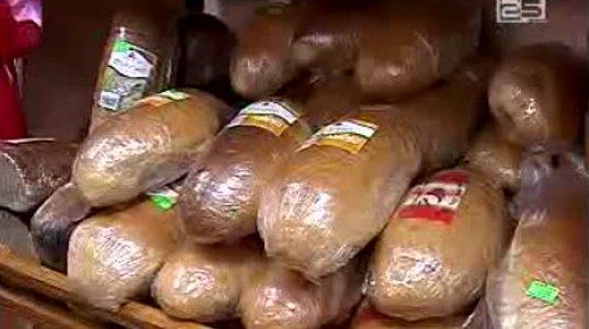ლიტვურ ჭვავის პურში სიგარეტის ნამწვავი აღმოაჩინეს