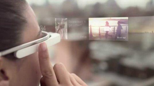 Google Glass 2 დაანონსდა