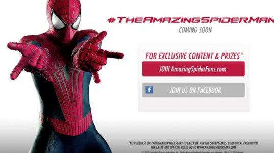 Spider-Man 2 ოფიციალური ტრილერი