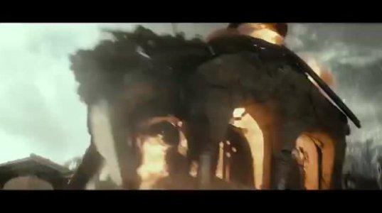 """""""ჰობიტი 2"""" ფილმის თრეილერი"""