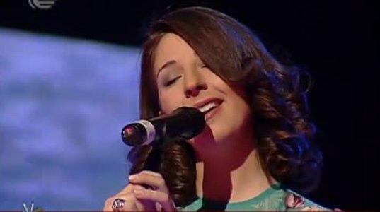 თათია დევდარიანი - I Wish You Love, ლელას გუნდი, Live კონცერტი 2