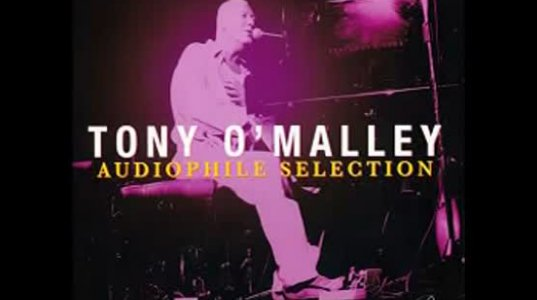 Tony O'Malley - Serious